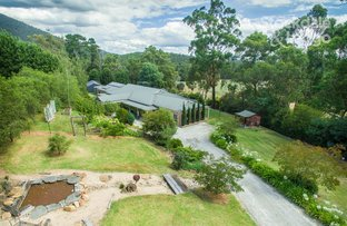 2 Dowd Road, Healesville VIC 3777