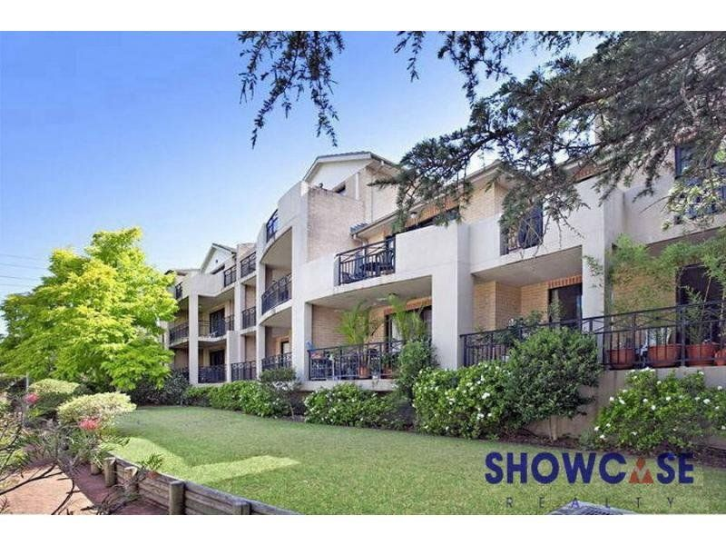 14/2-6 Shirley Street, Carlingford NSW 2118, Image 0