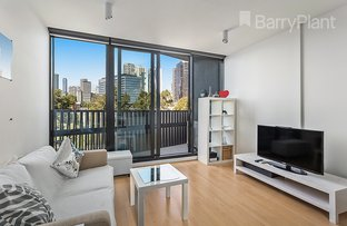 Picture of 306/673 Latrobe Street, Docklands VIC 3008