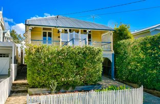 28 Hawthorn Terrace, Red Hill QLD 4059