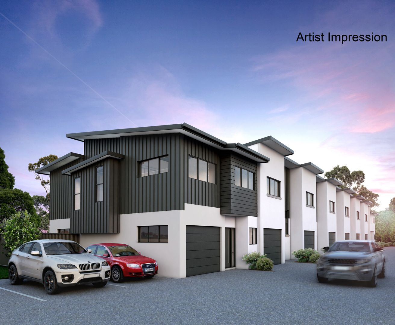 1-8/Lot 7 & 50 Hogbin Drive North, Coffs Harbour NSW 2450, Image 0