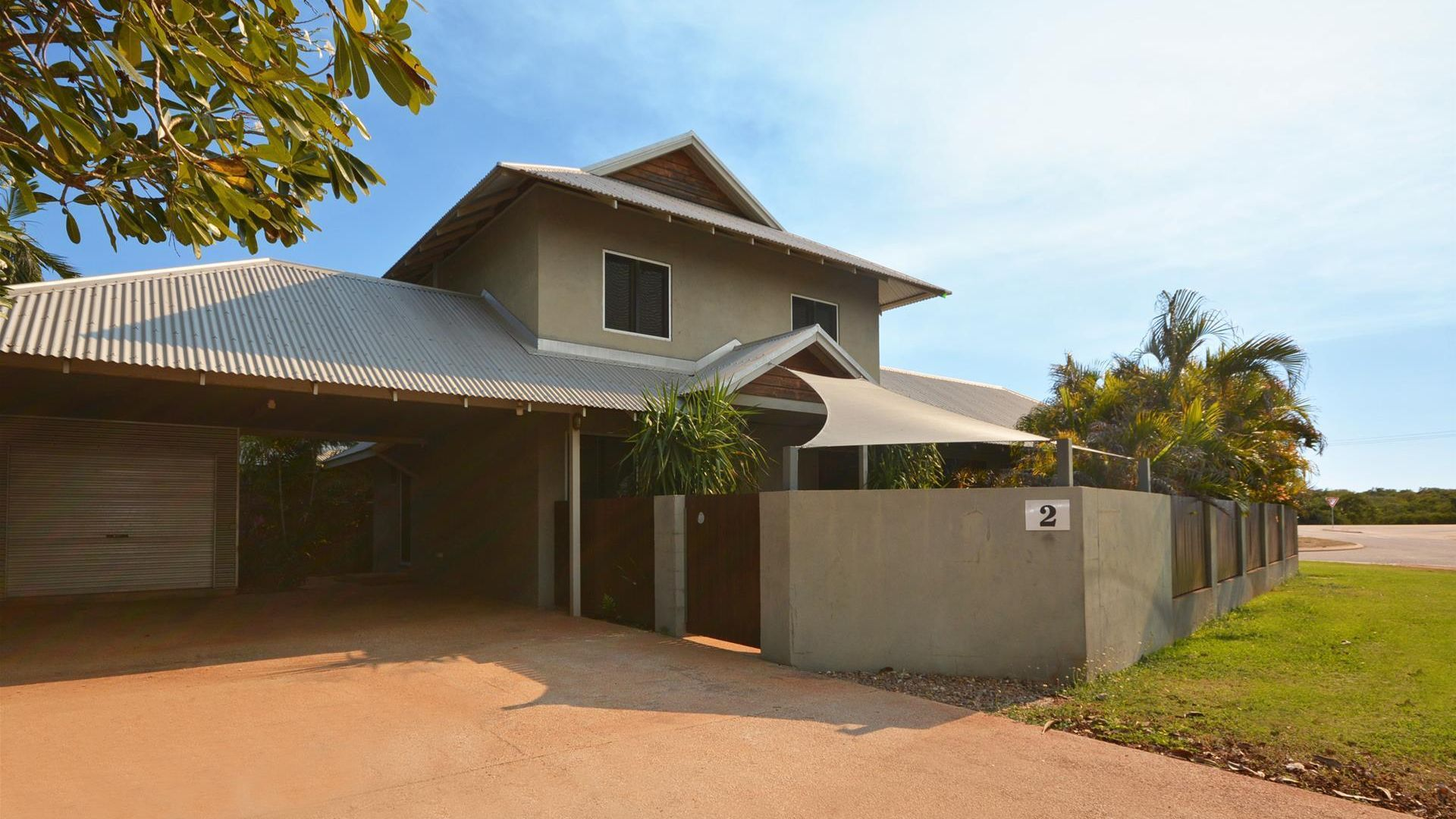 2 De Marchi Road, Cable Beach WA 6726, Image 2