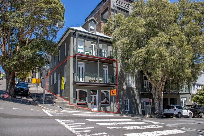 Picture of 1/113 King Street, NEWCASTLE NSW 2300