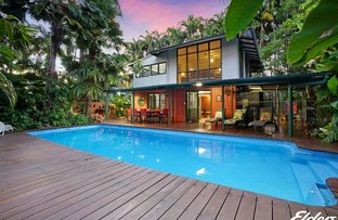 Picture of 8 Bougainvilia Street, Nightcliff NT 0810