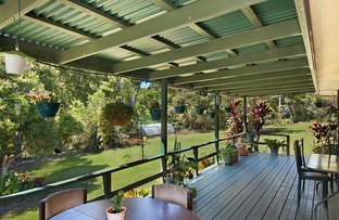 Picture of 20 Coodgie Street, Tyalgum NSW 2484