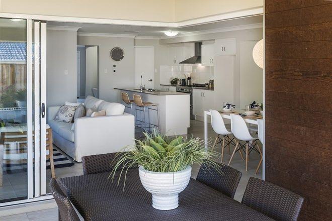 Picture of Lot 11 Grammar Rise Estate, BRASSALL QLD 4305