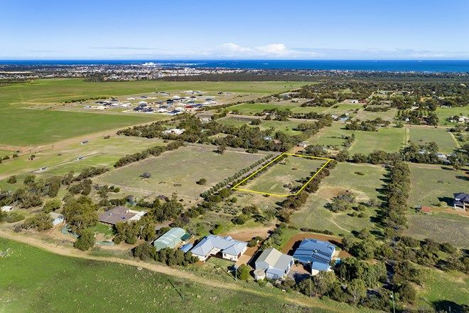 Picture of 23A Trant Road, MORESBY WA 6530