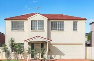 Picture of 1 Saxon Place, Cecil Hills NSW 2171