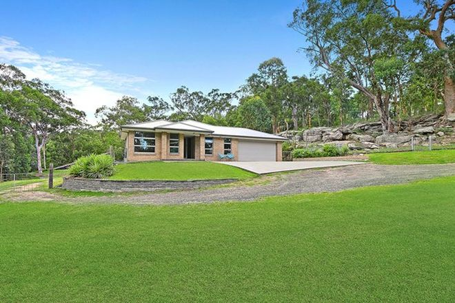 Picture of 94 Royerdale Place, EAST KURRAJONG NSW 2758