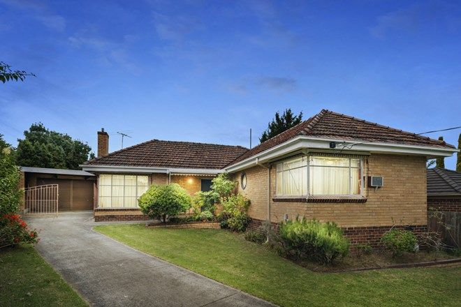 Picture of 6 Ashby Court, BALWYN NORTH VIC 3104