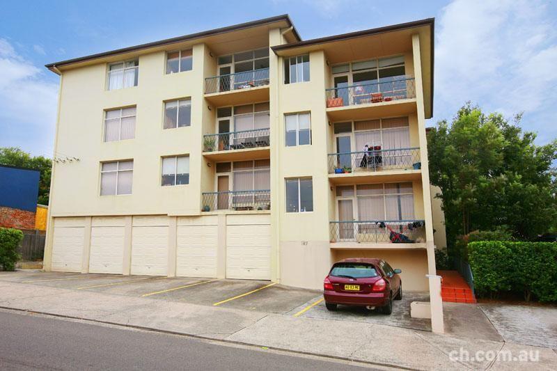 3/187 Evans Street, Rozelle NSW 2039, Image 0