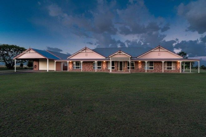 Picture of 13 Leacy Place, GOOBURRUM QLD 4670
