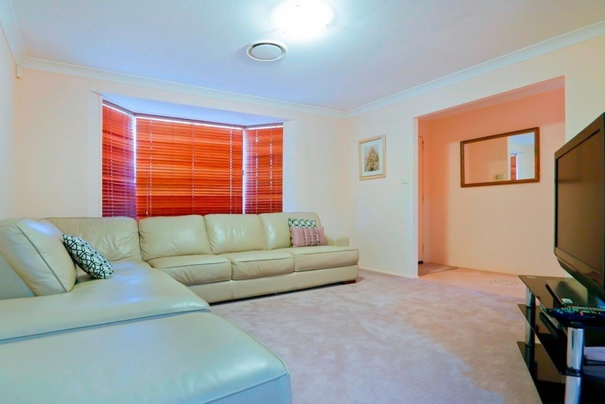 4 Prestwick Terrace, Glenmore Park NSW 2745, Image 1