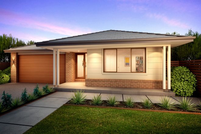 Picture of 116 Cyclops Street, WARRAGUL VIC 3820