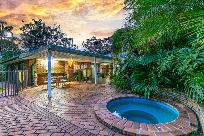 Picture of 5 Castile Crescent, HOLMVIEW QLD 4207