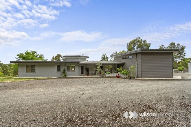 Picture of 265 Old Callignee Road, CALLIGNEE VIC 3844