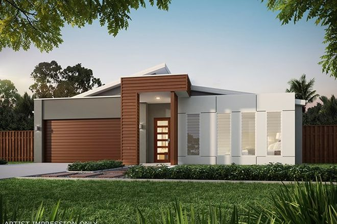 Picture of LOT 22 SEA PEARL DRIVE 'OCEAN HEIGHTS ESTATE', ELLIOTT HEADS QLD 4670
