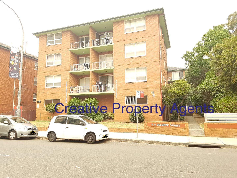 14/ 6-8 Belmore Street, Burwood NSW 2134, Image 0