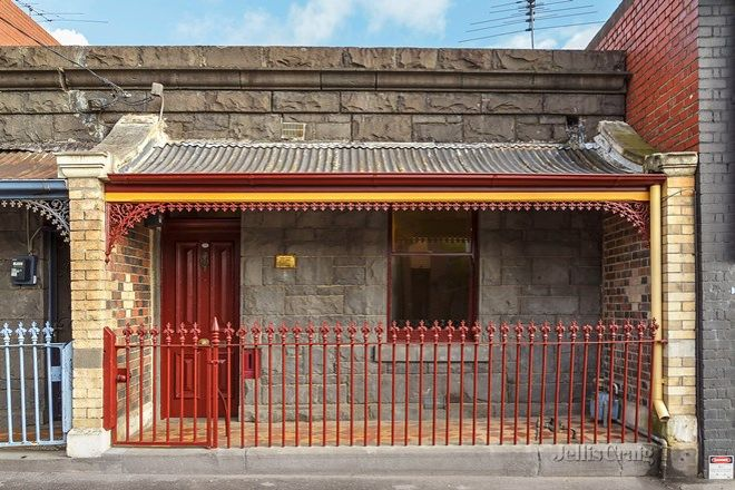 Picture of 231 Dryburgh Street, NORTH MELBOURNE VIC 3051