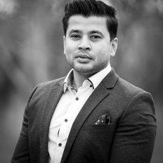 Suraj Kunwar, Sales representative