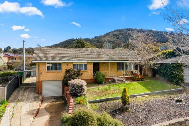 Picture of 52 Kavel Street, TORRENS ACT 2607