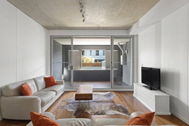 Picture of 2/133 Mitchell Road, ALEXANDRIA NSW 2015