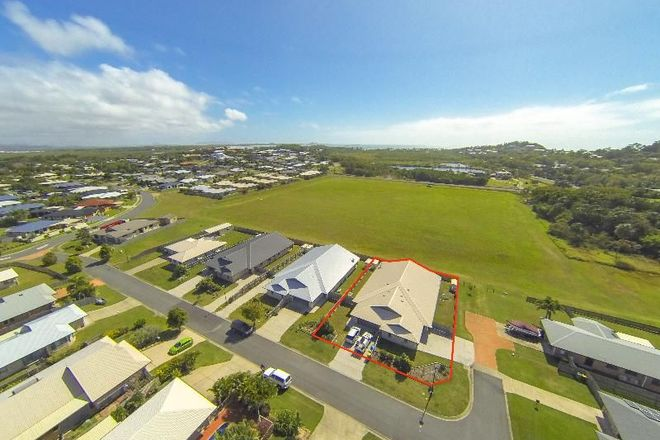 Picture of 2/11 Collins Court, EIMEO QLD 4740