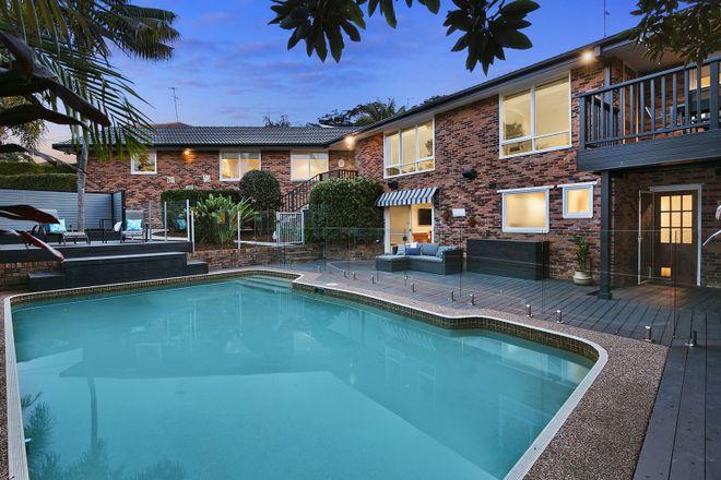 5 Boylson Place, CROMER NSW 2099