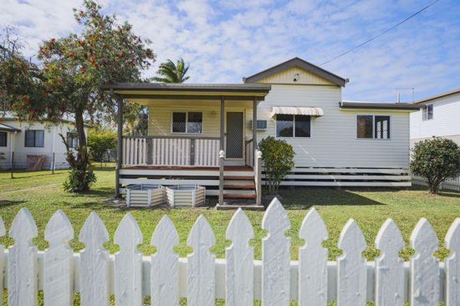 Picture of 36 Milne Lane, WEST MACKAY QLD 4740