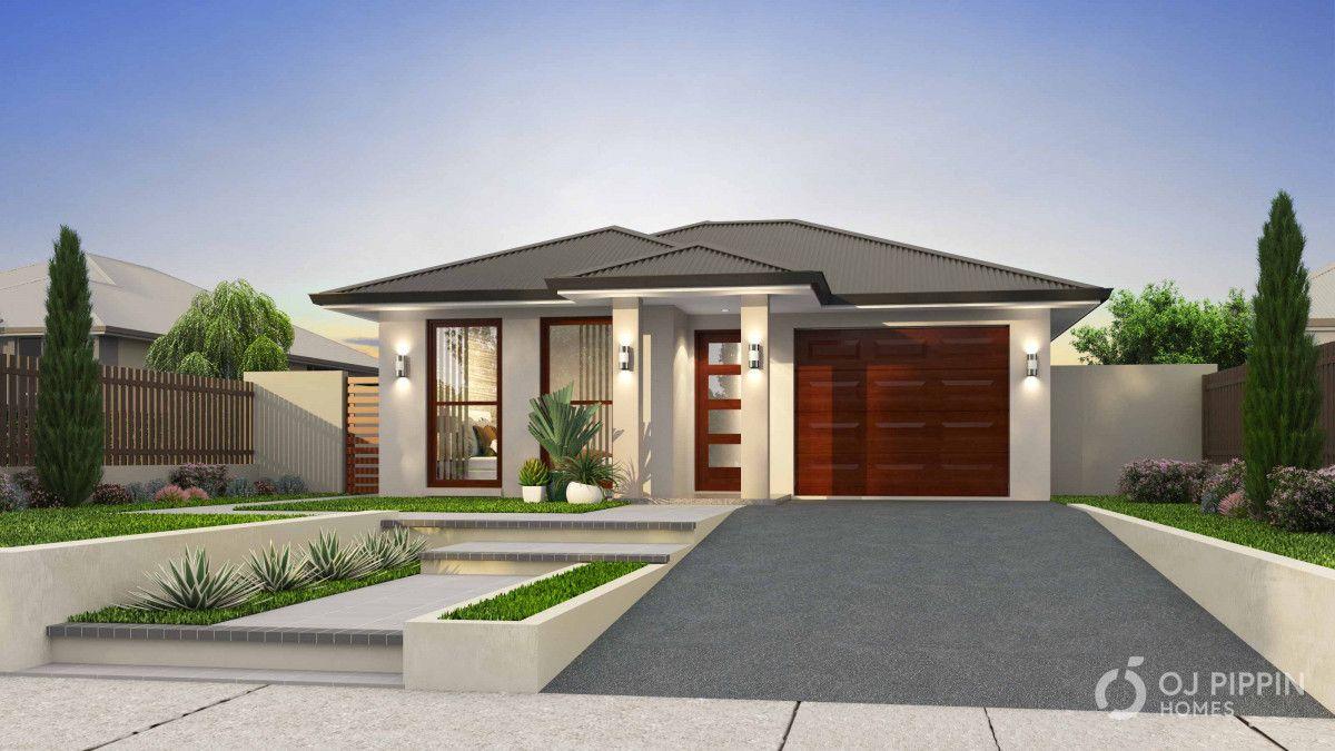 Lot 521 Miranda Street, Morayfield QLD 4506, Image 0