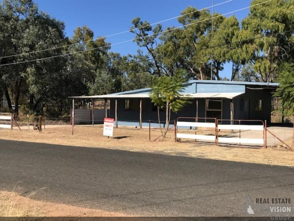 259 Goanna Flats Rd, The Gemfields QLD 4702, Image 1