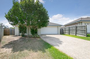 Picture of 28 SOMERWIL CRESCENT, Bellbird Park QLD 4300