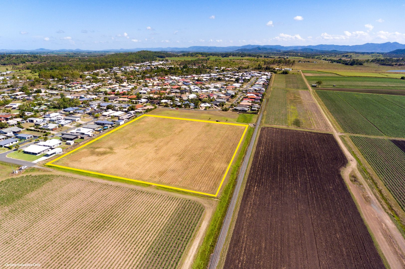 Lot 51 Kennedy St, Walkerston QLD 4751, Image 1