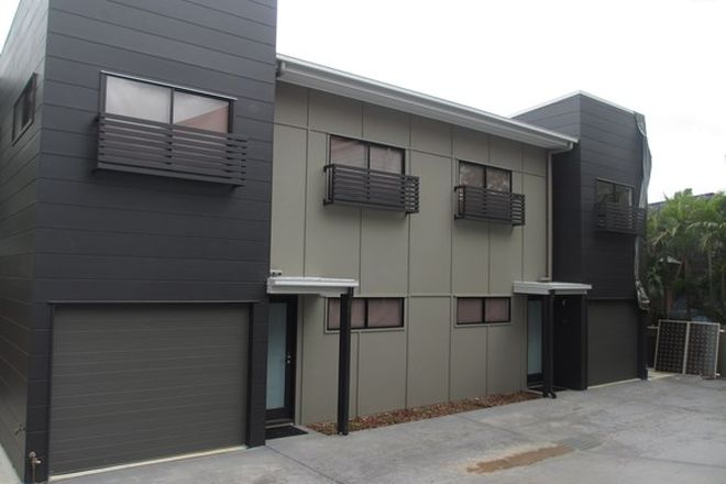 Picture of 4/18C Hoogley St, WEST END QLD 4101