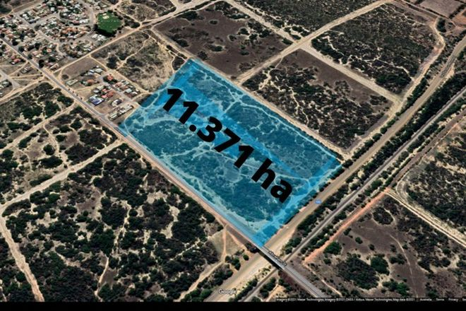 Picture of Lot 8072 Abraham, GERALDTON WA 6530