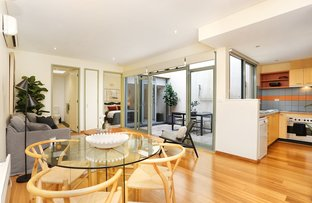 Picture of 5/8 Courthouse Place, Carlton VIC 3053