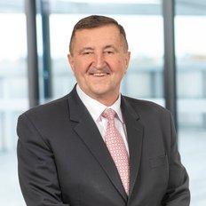 Arthur Torpatzis, Sales representative