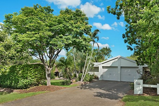 Picture of 84 Lagoon Crescent, BELLBOWRIE QLD 4070