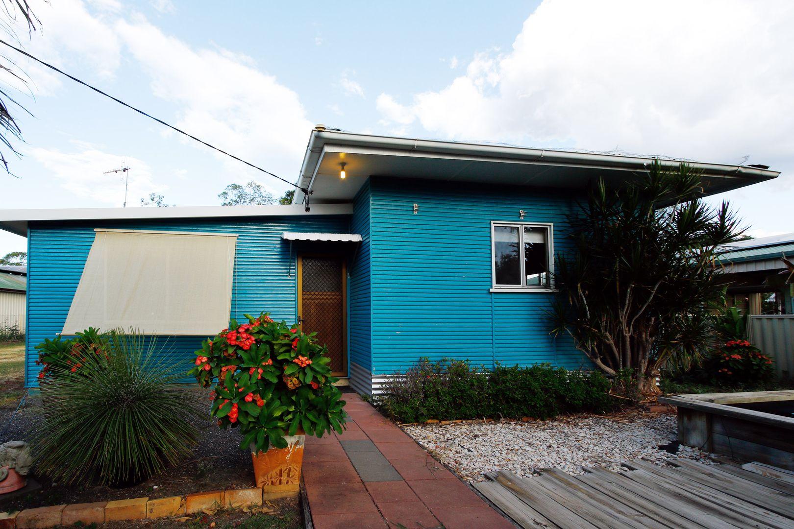 29 Spencer Street, Gayndah QLD 4625, Image 0
