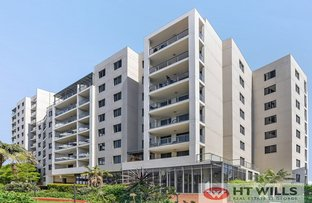 Picture of 121/323 Forest Road, Hurstville NSW 2220