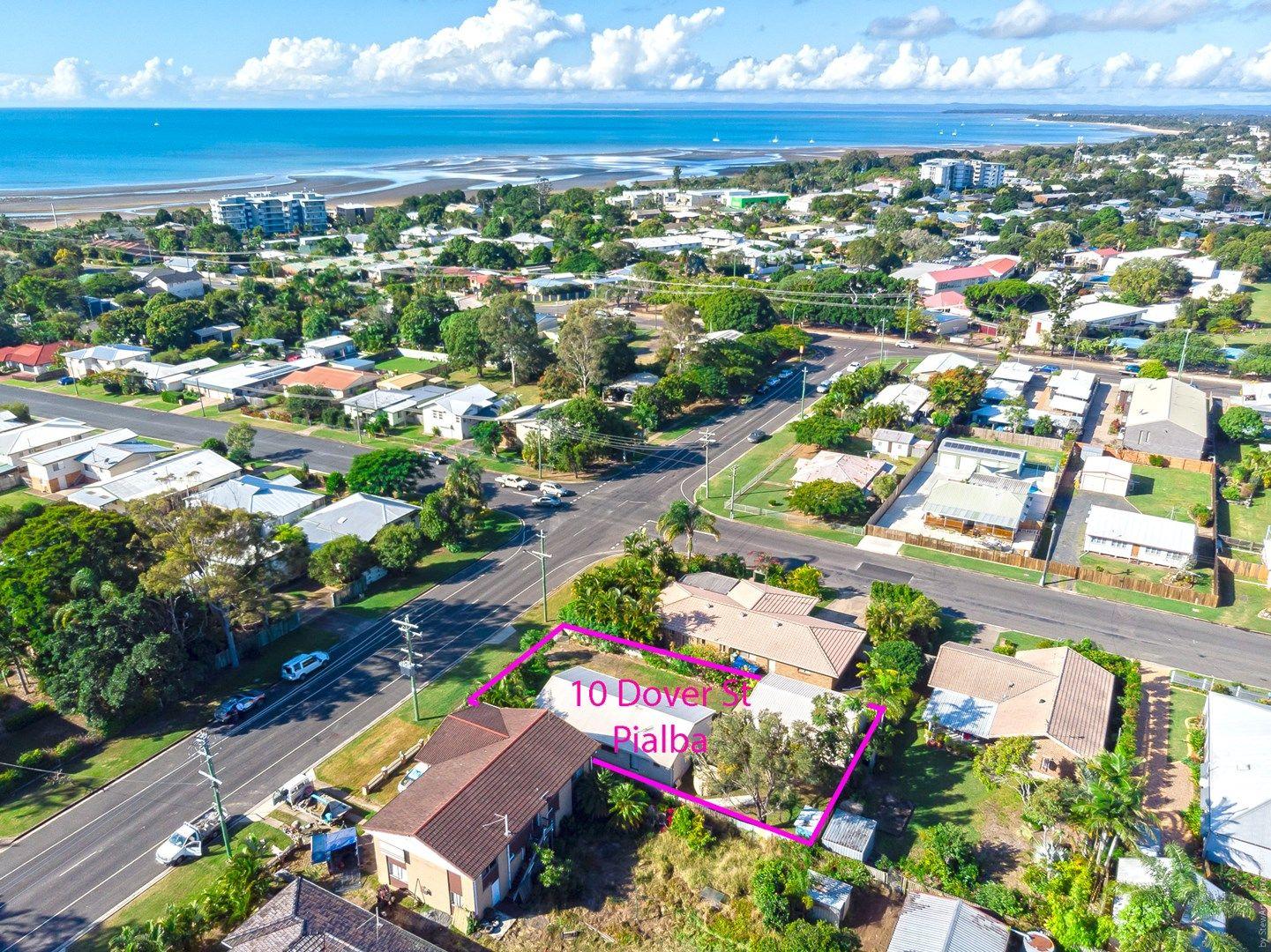 10 Dover Street, Pialba QLD 4655, Image 0