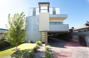Picture of 1/274 Ballarat Road, Footscray VIC 3011