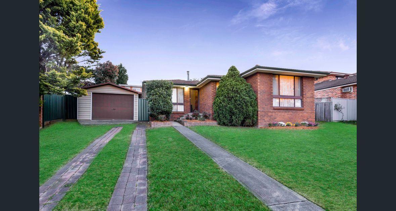 18 Lightwood  Street, Ambarvale NSW 2560, Image 0