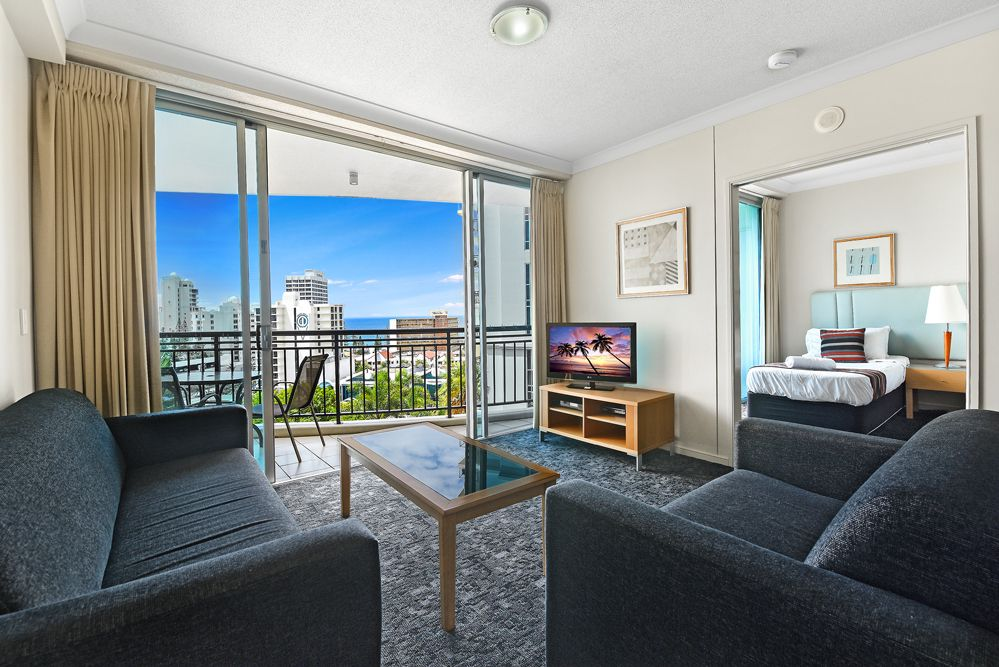 3095/23 Ferny Avenue, Surfers Paradise QLD 4217, Image 0