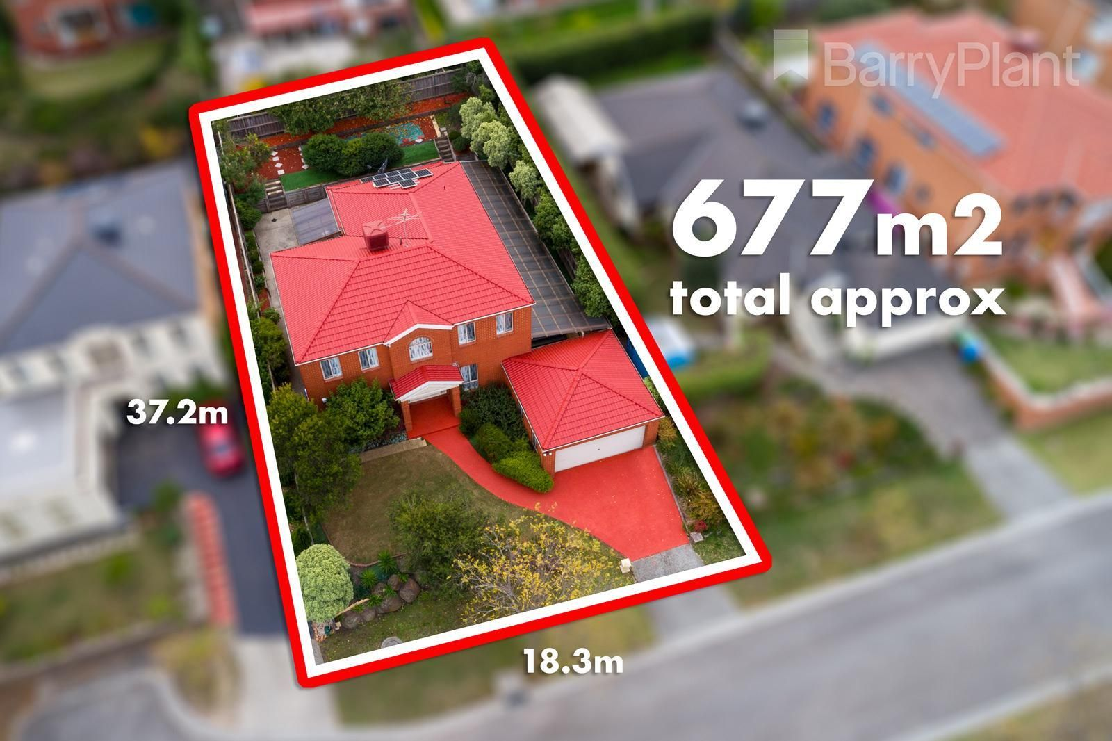 24 Hartley Link, Endeavour Hills VIC 3802, Image 1