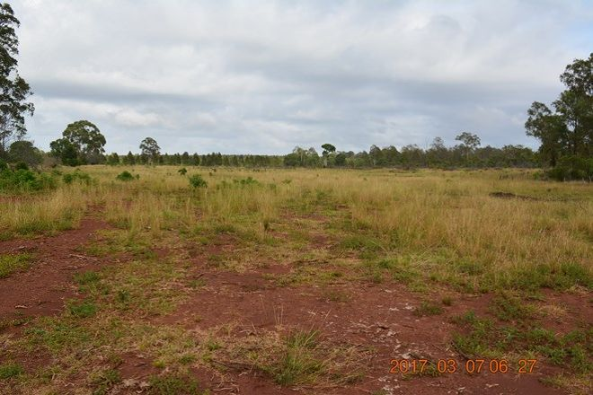 Picture of SPEEDWELL QLD 4613