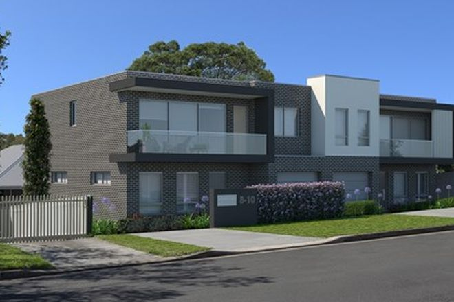 Picture of 2/8-10 Rowland Street, REVESBY NSW 2212
