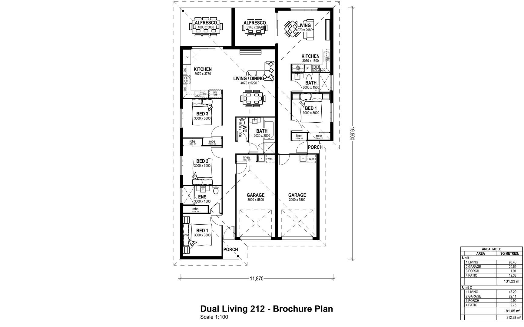 Lot 20 Chester Cres, Andergrove QLD 4740, Image 2