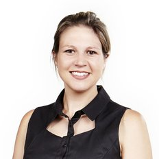 Kate Stafford, Sales representative