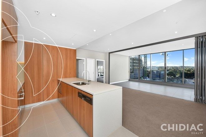 Picture of 601/18 Footbridge Boulevard, WENTWORTH POINT NSW 2127